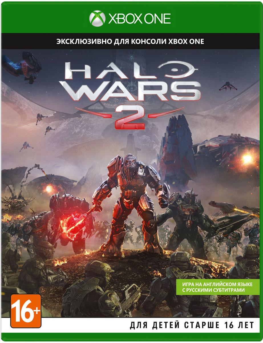 XBOX ONE Halo Wars 2 |Xbox One; Русская версия| #1