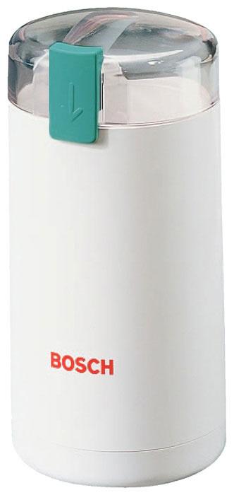 Кофемолка Bosch MKM 6000, белый #1