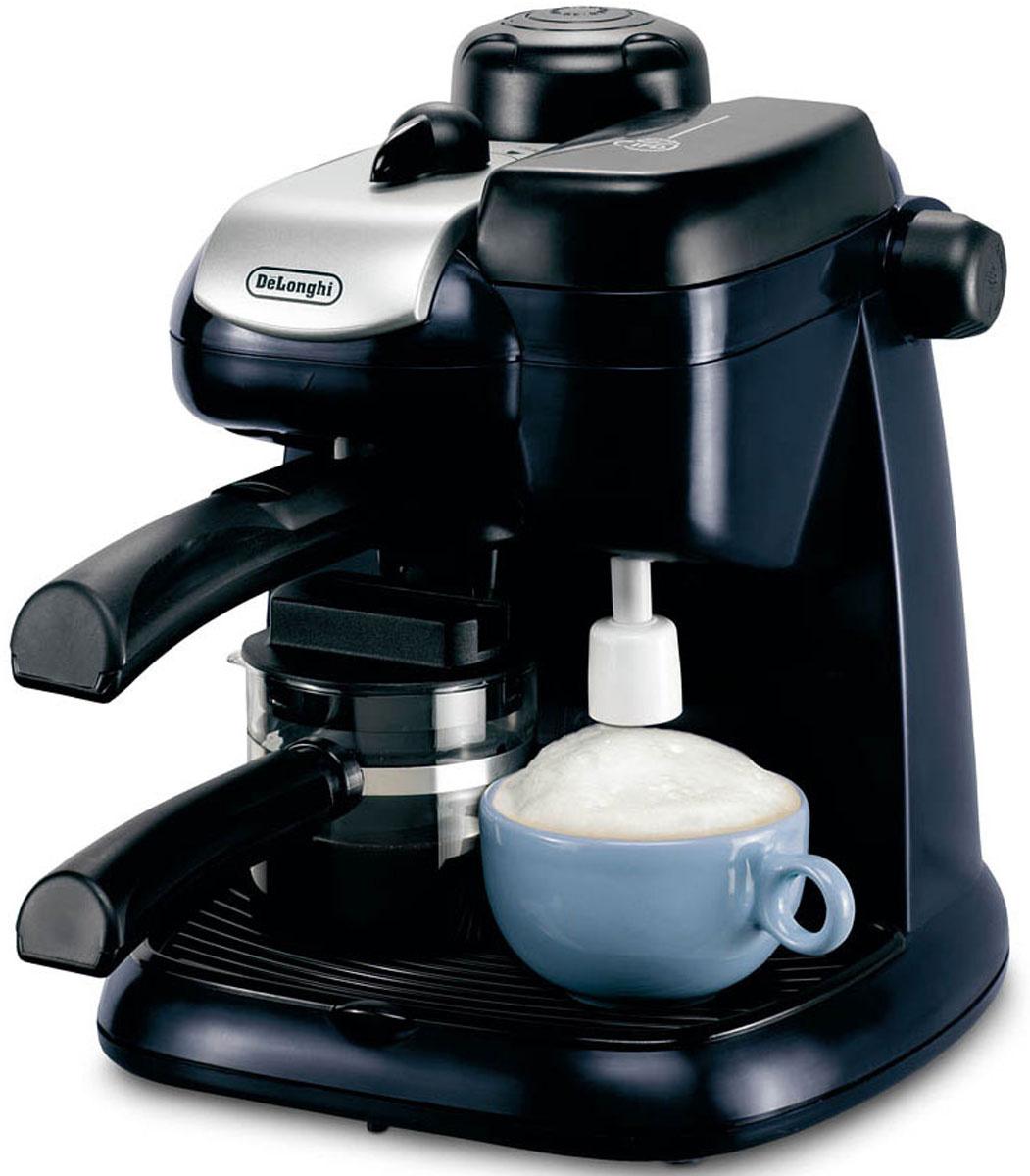 Кофеварка рожковая DeLonghi EC 9 #1