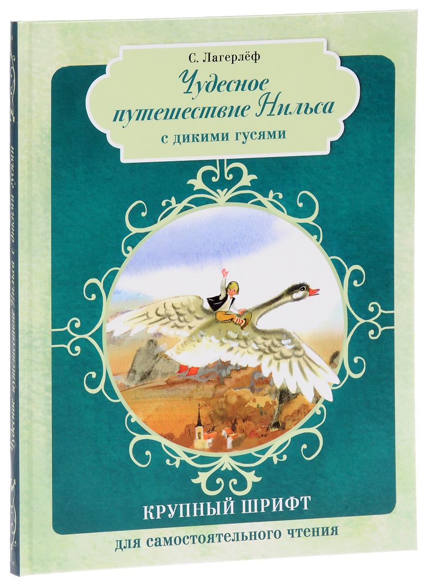 Чудесное путешествие Нильса с дикими гусями #1