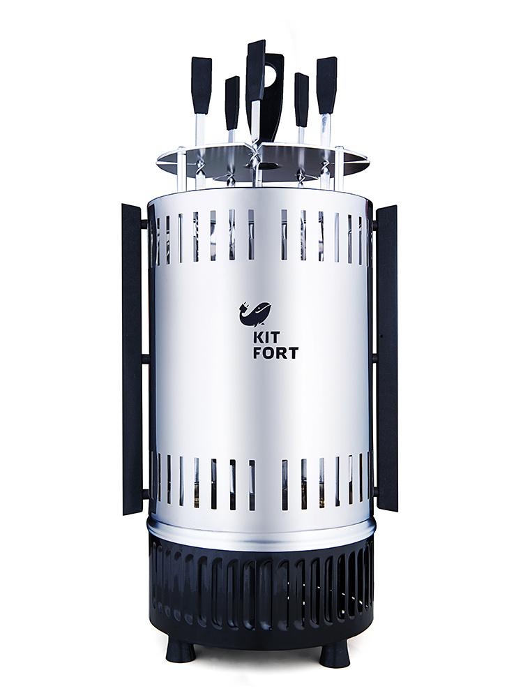 Электрошашлычница Kitfort KT-1405 #1