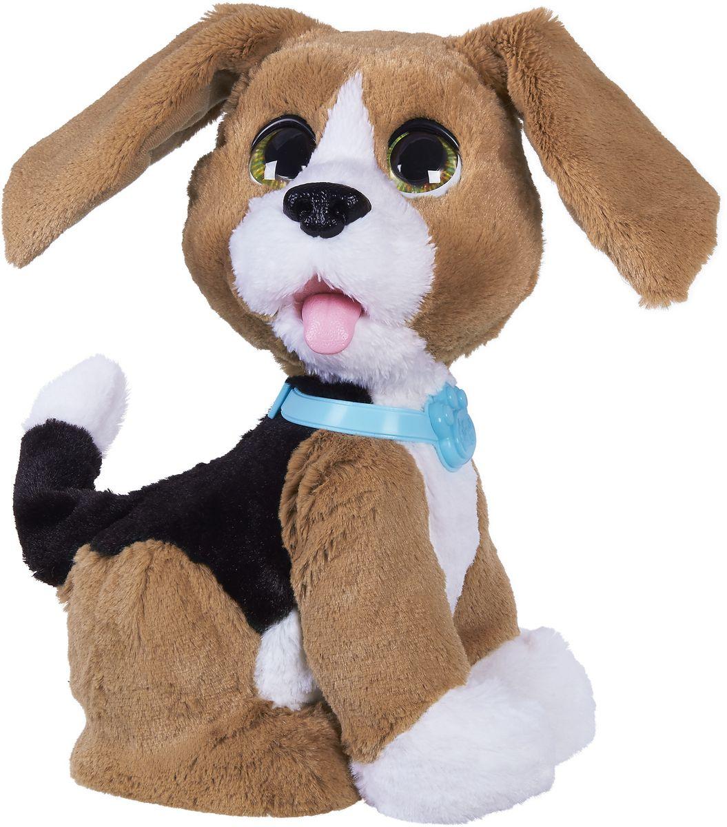 FurReal Friends Интерактивная игрушка Говорящий щенок #1