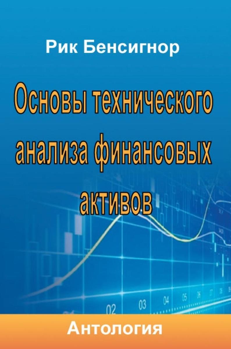 Основы технического анализа финансовых активов #1