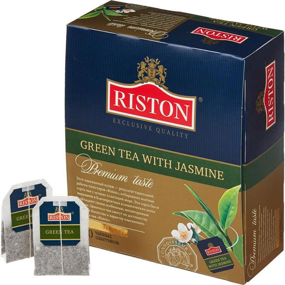 чаи кофе какао Riston купить