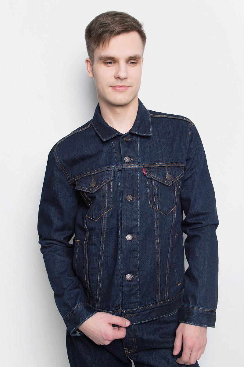 edc533ff5e260 Куртка Levi's — купить в интернет-магазине OZON с быстрой доставкой