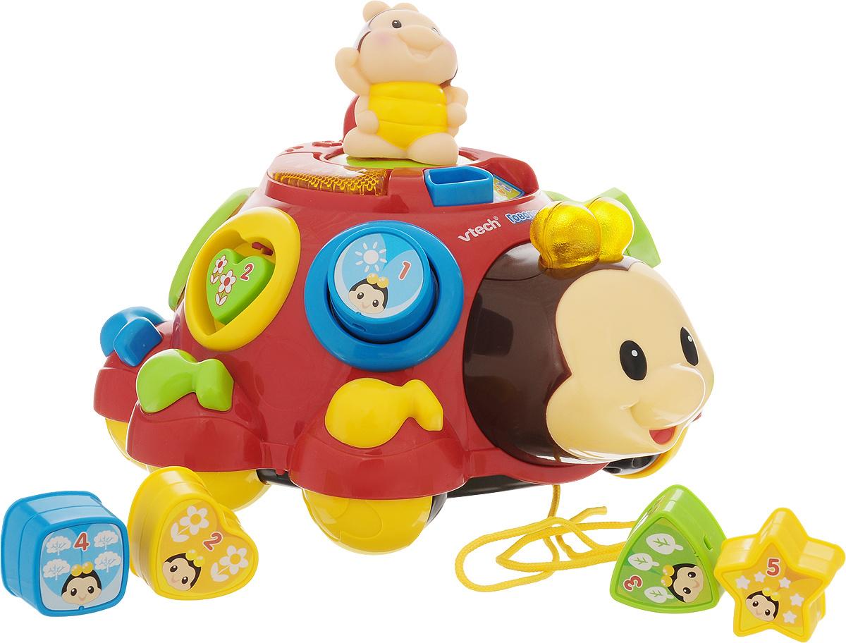 Vtech Развивающая игрушка Говорящий жук #1