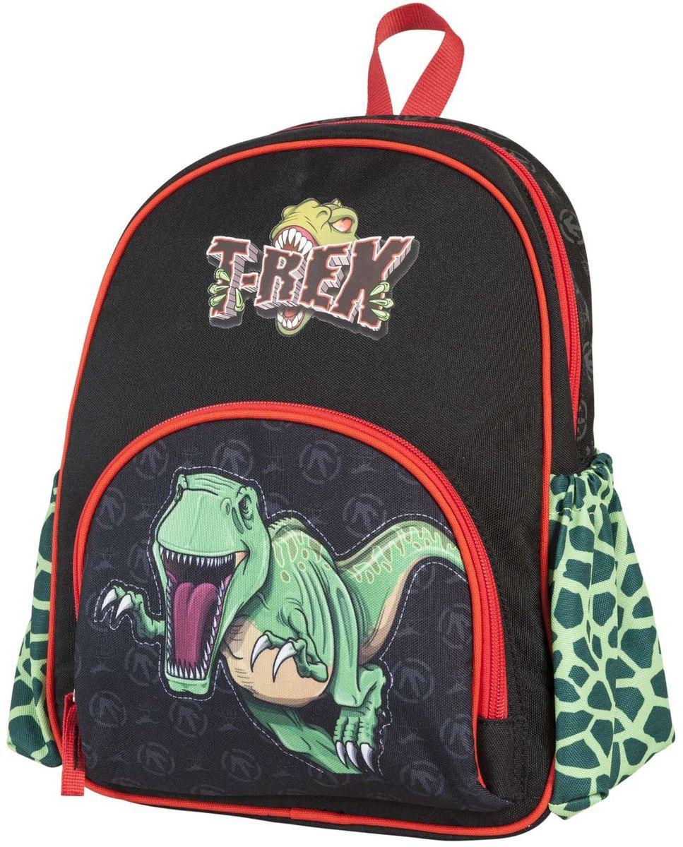 0d557f520ed0 Target Collection Рюкзак дошкольный для мальчика Динозавр Тирекс — купить в  интернет-магазине OZON.ru с быстрой доставкой