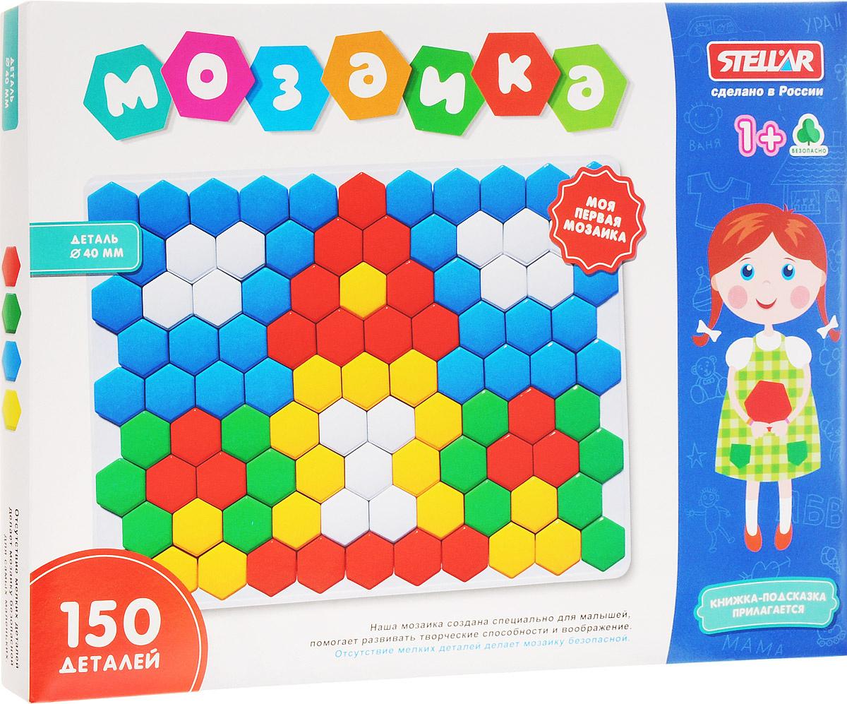 Stellar Мозаика для самых маленьких  150 элементов #1