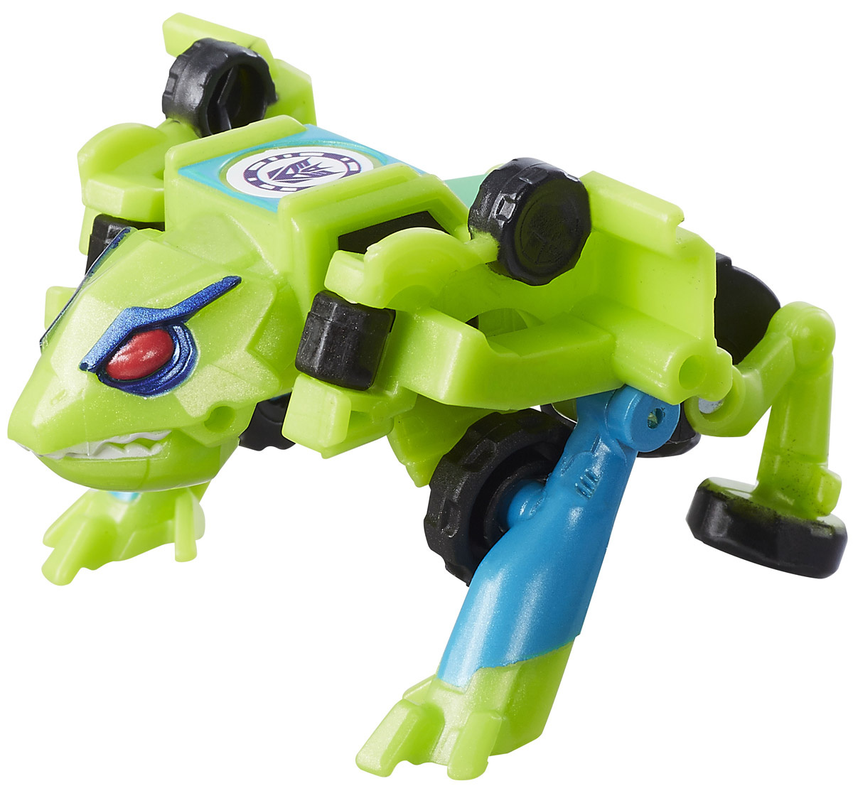 Transformers Трансформер Combiner Force Legion Springload #1
