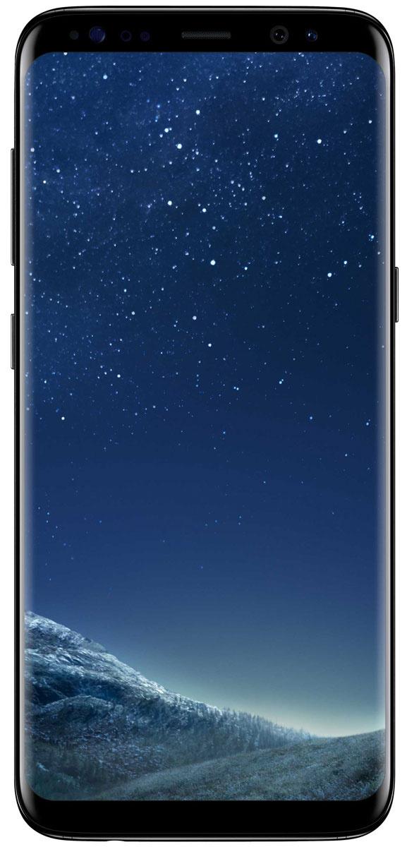 Смартфон Samsung Galaxy S8 4/64GB #1