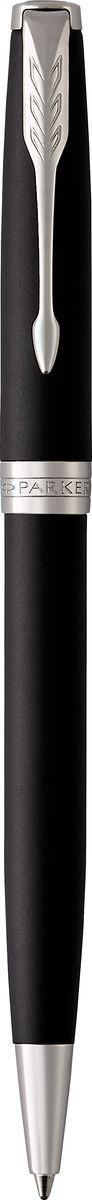 Parker Ручка шариковая Sonnet Core 1931524 Matte Black CT #1