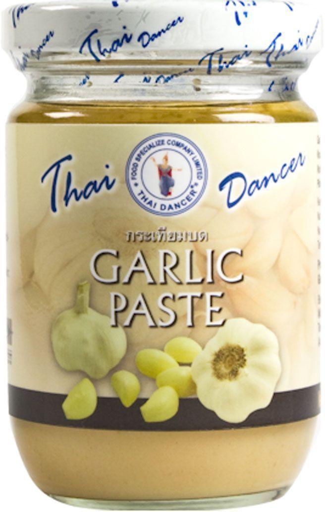 Thai Dancer Чесночная паста, 200 г #1
