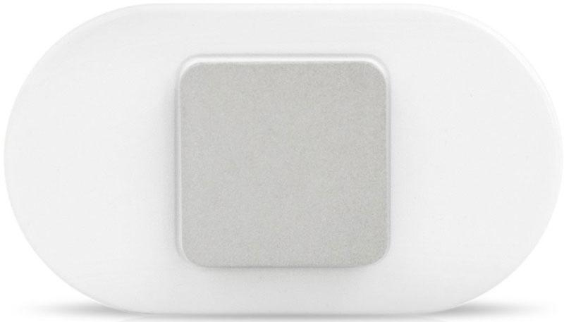 "Фитнес-браслет Lumo Корректор осанки Lumo ""Lift"", цвет белый #1"