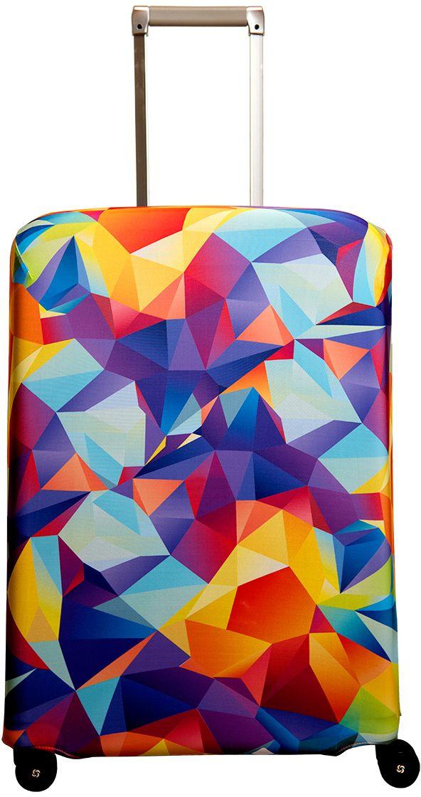 2ce7ce7b5e55 Чехол для чемодана Routemark