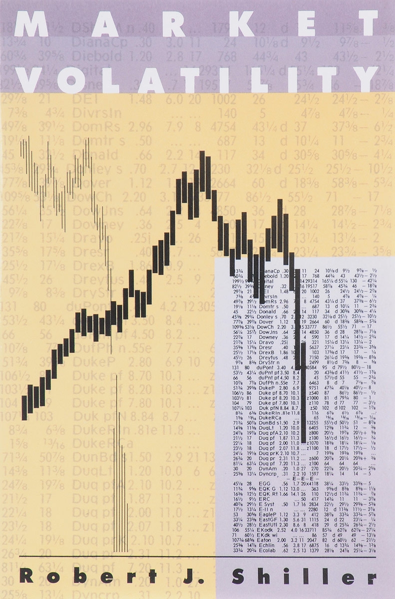 Market Volatility #1