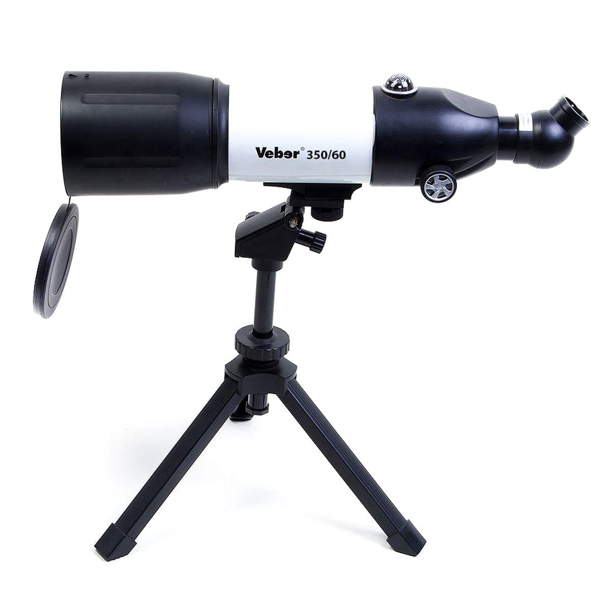 Veber 350x60 Аз телескоп #1