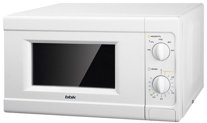 Микроволновая печь BBK 20MWS-705M/W #1