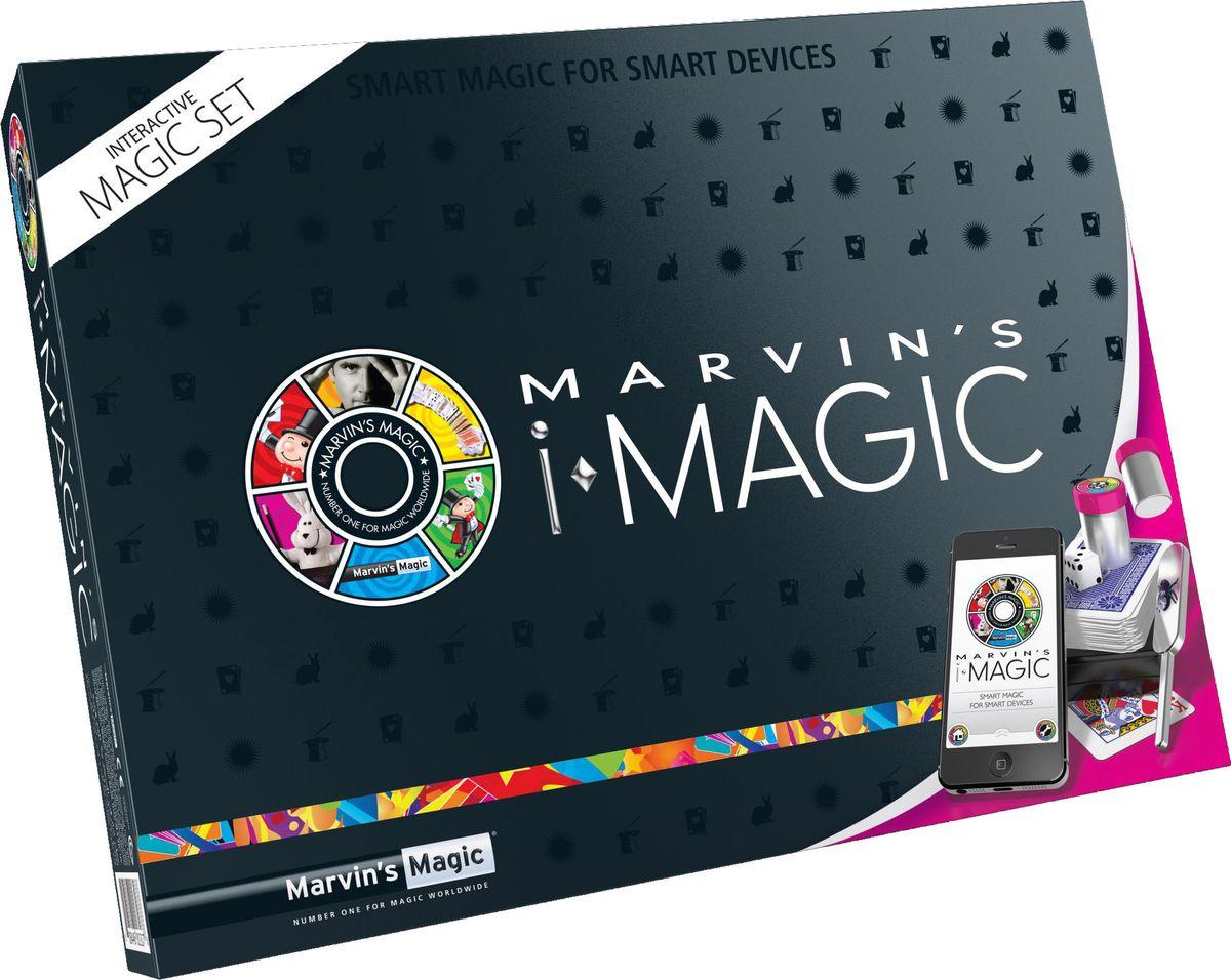 Фокусы Marvin's Magic MM IBT #1