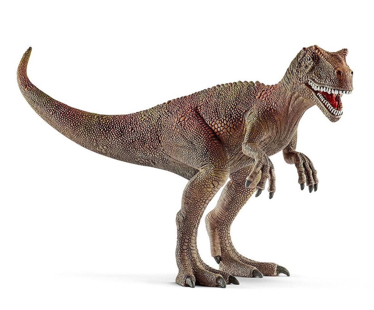 Schleich Фигурка Аллозавр 14580 #1