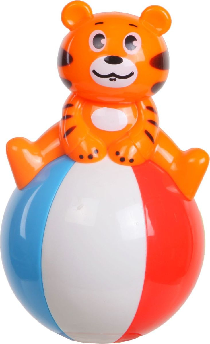 Yako Неваляшка Упрямочка Тигр #1