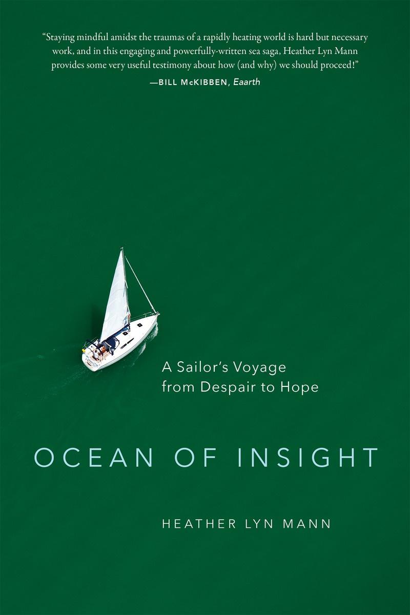 Ocean of Insight #1
