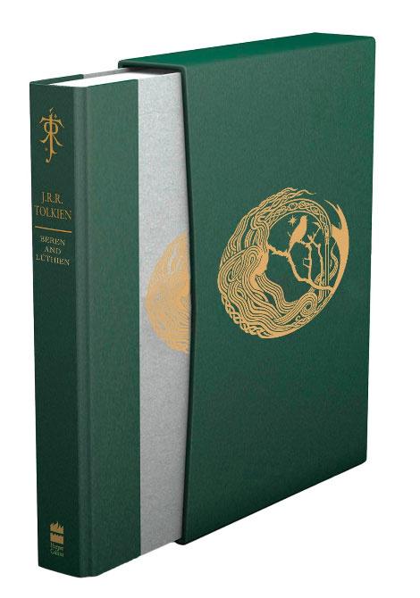 Beren and Luthien | Толкин Джон Рональд Ройл #1