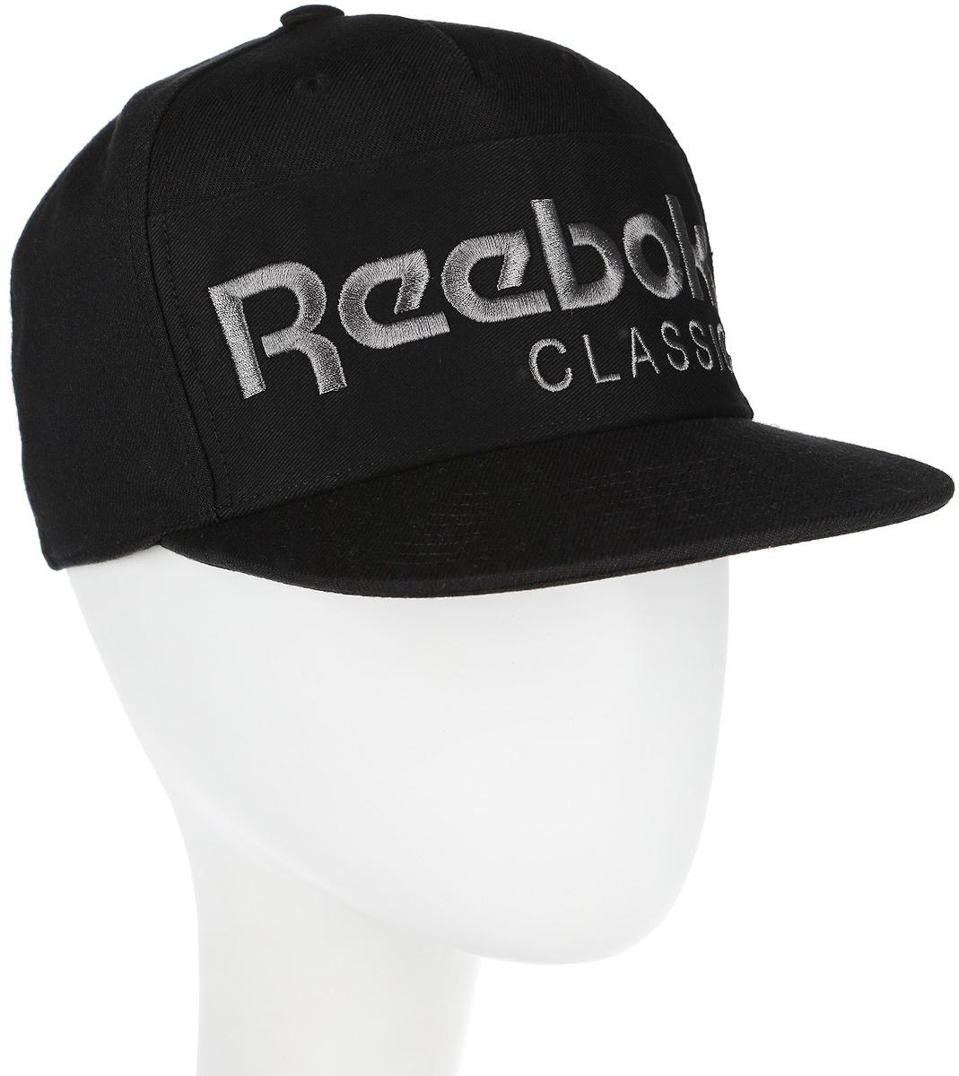 Бейсболка Reebok CL FOUNDATION CAP #1