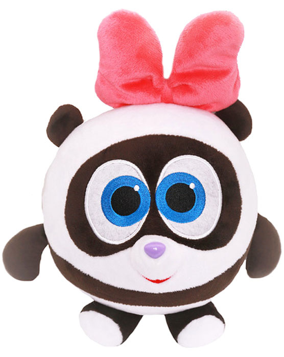Warmies Мягкая игрушка-грелка Смешарики Панди #1