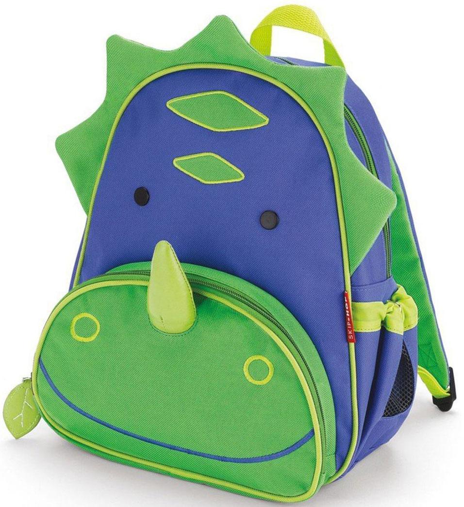Skip Hop Рюкзак дошкольный Динозавр #1