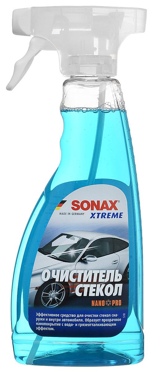 "Очиститель стекол Sonax ""Xtreme"", 500 мл #1"