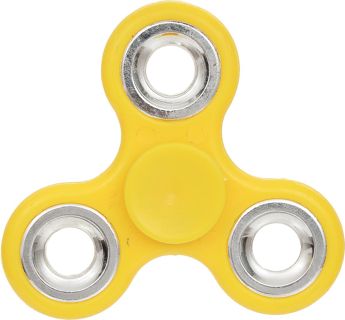 PlayLab Спиннер цвет желтый #1