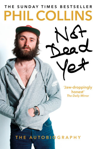 Not Dead Yet: The Autobiography #1
