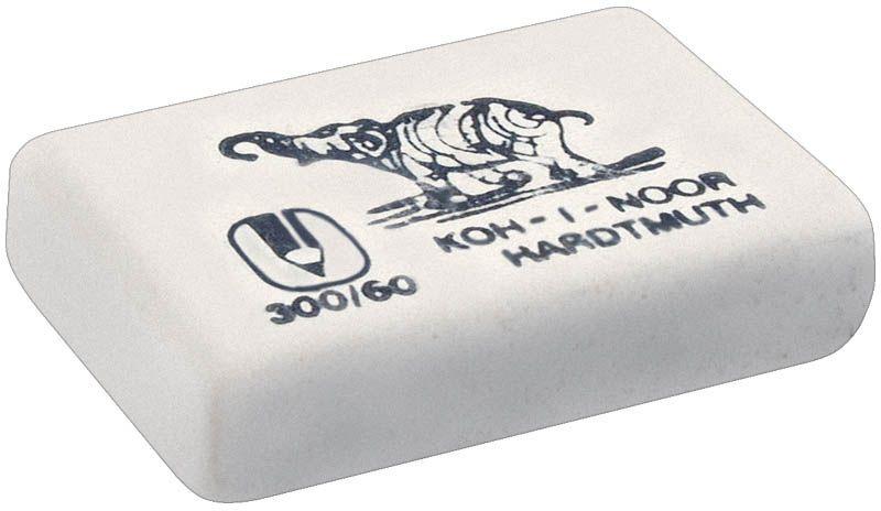 Koh-I-Noor Ластик Elephant 300/60 #1