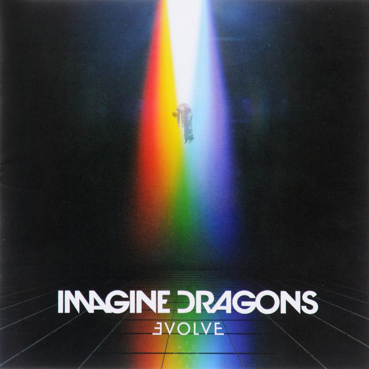 Imagine Dragons. Evolve #1