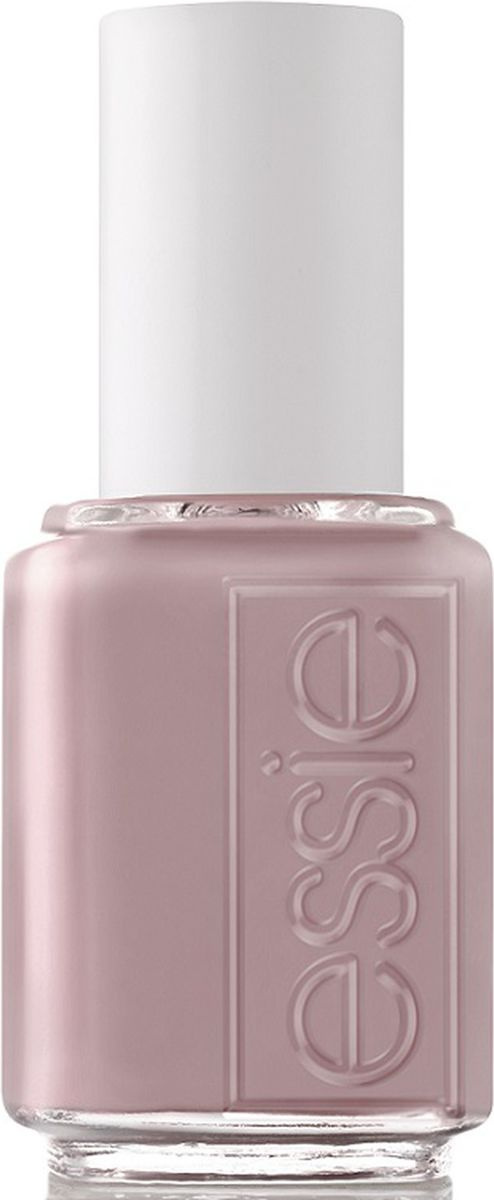 Essie Лак для ногтей, тон №101 Lady Like (Прекрасная леди), 13,5 мл #1