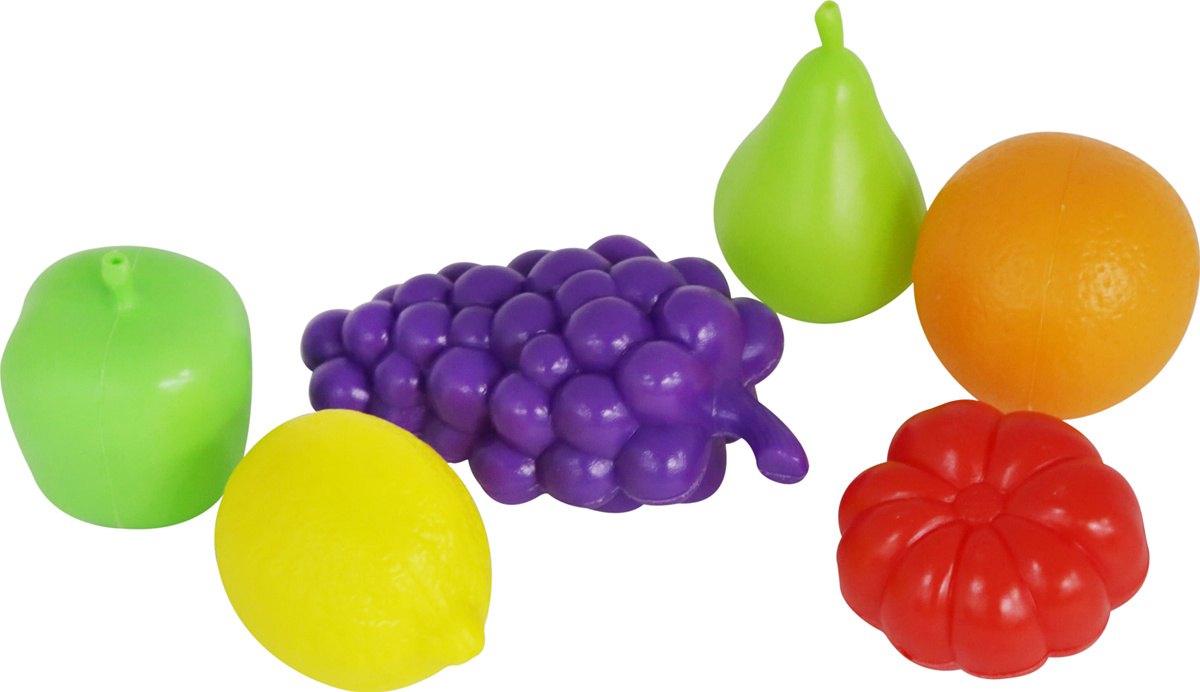 Полесье Игрушечный набор продуктов №3, цвет в ассортименте  #1