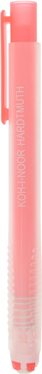 Koh-I-Noor Ластик выдвигающийся цвет оранжевый #1