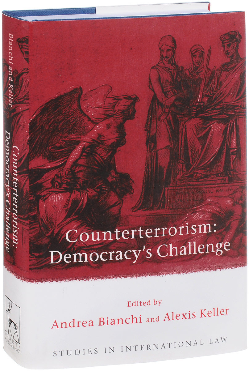 Counterterrorism: Democracy's Challenge #1