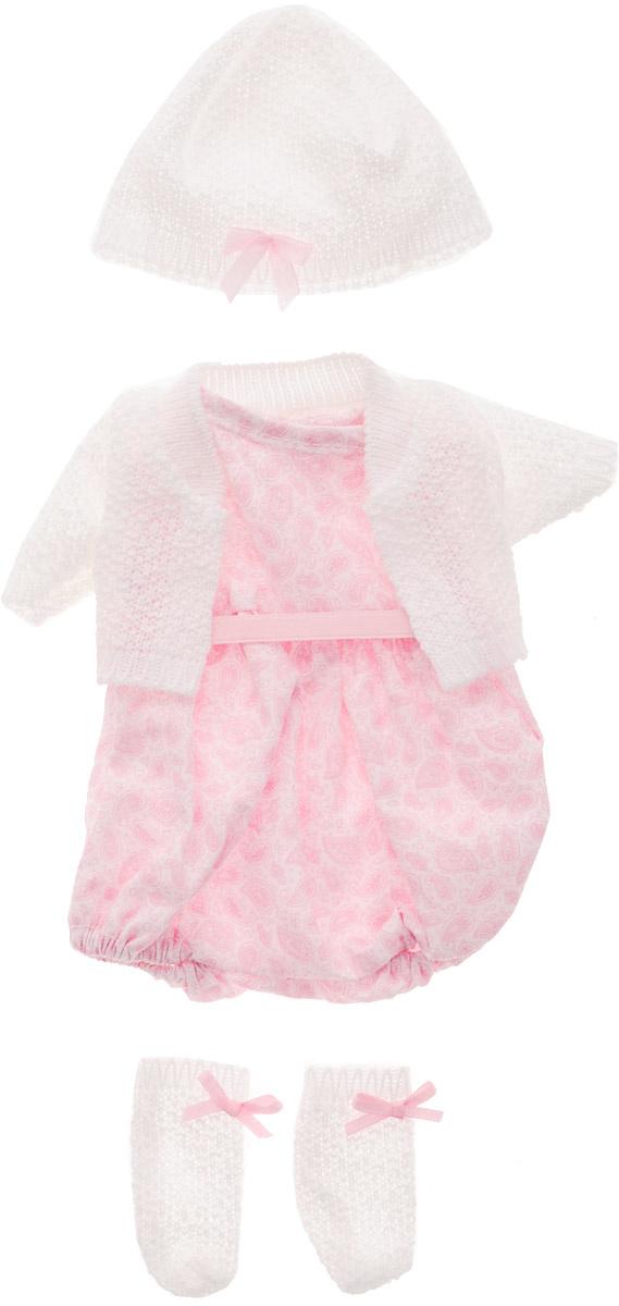 Vestida de Azul Комплект одежды для пупса Оливии C-2028 #1