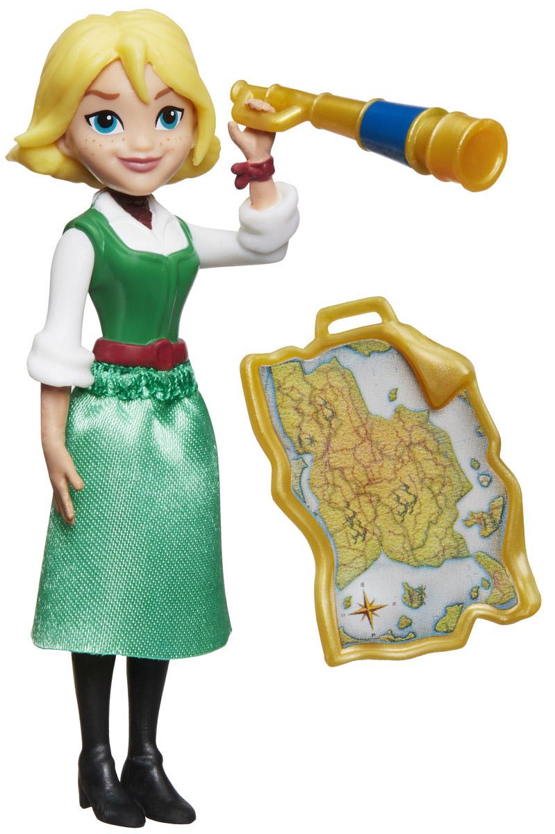 Маленькая кукла Наоми, подруга Елены принцессы Авалора  #1