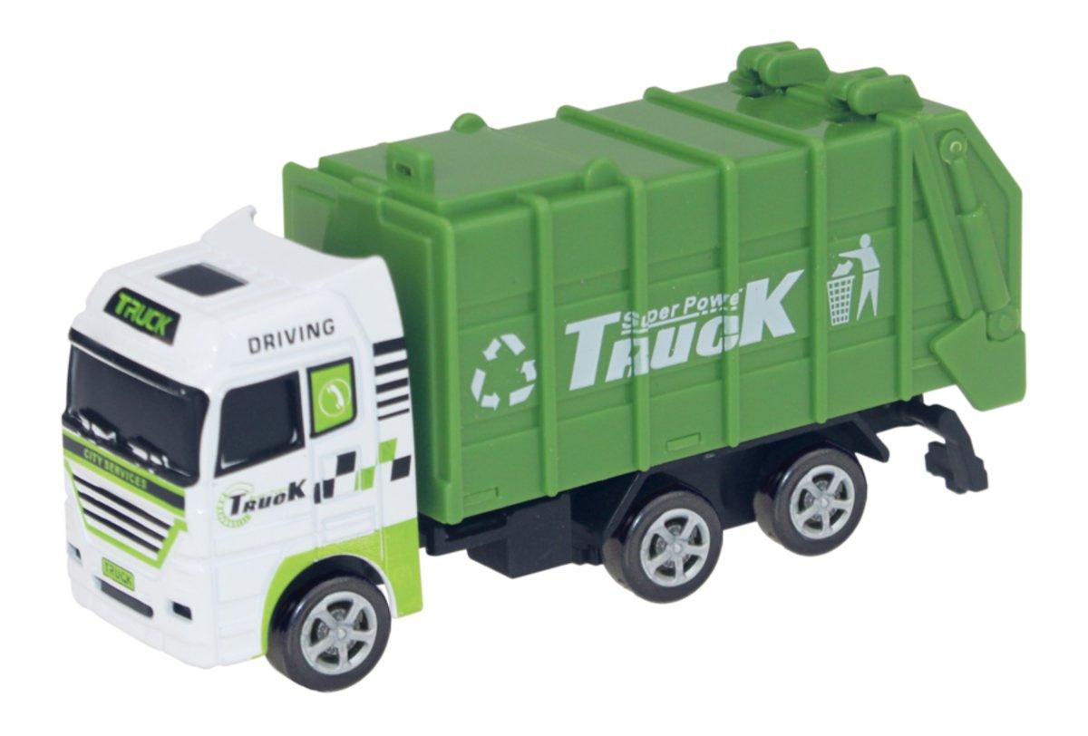 Autotime Машинка Urban Truck #1