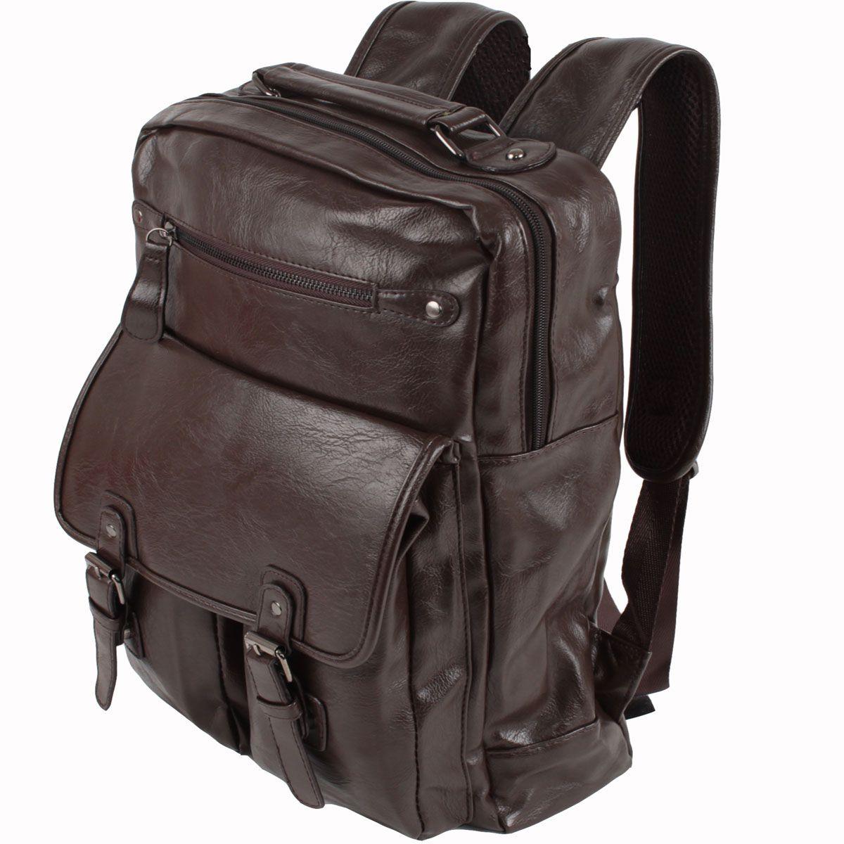 294c867ba376 Сумка-рюкзак Flioraj, цвет: коричневый. 0921 коричн — купить в  интернет-магазине OZON.ru с быстрой доставкой