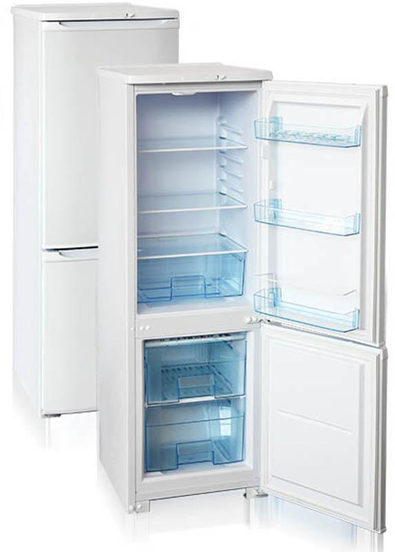 Холодильник Бирюса 118, белый #1