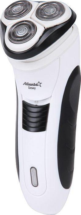 Электробритва Atlanta ATH-6603 (black) #1