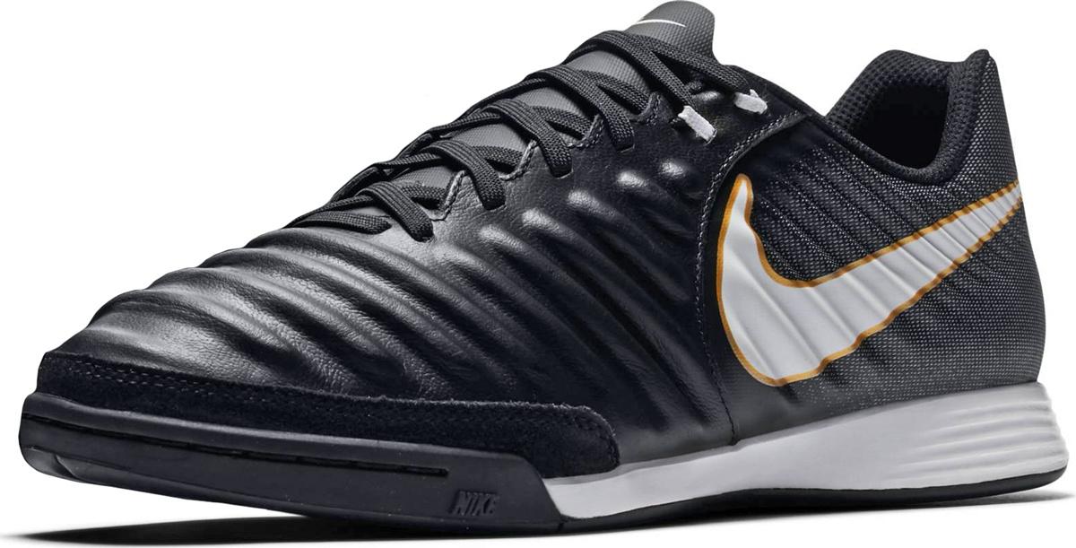 d461d1fe Бутсы для футзала Nike TiempoX Ligera IV (IC) — купить в интернет-магазине  OZON.ru с быстрой доставкой