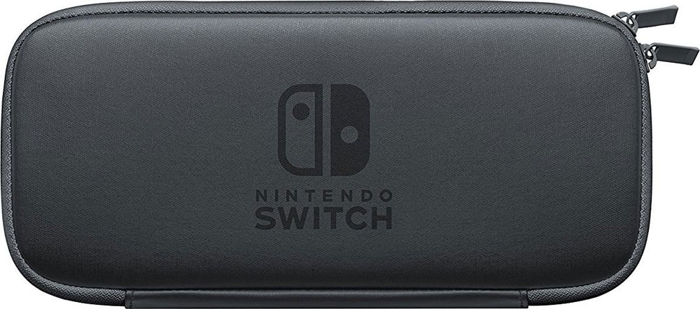 Nintendo ACSWT3 чехол и защитная пленка для Switch #1