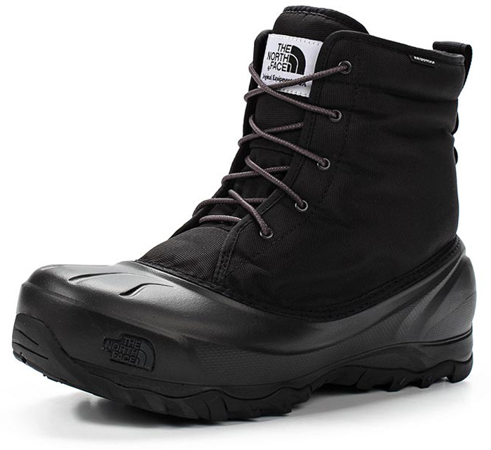 Ботинки The North Face M Tsumoru Boot #1