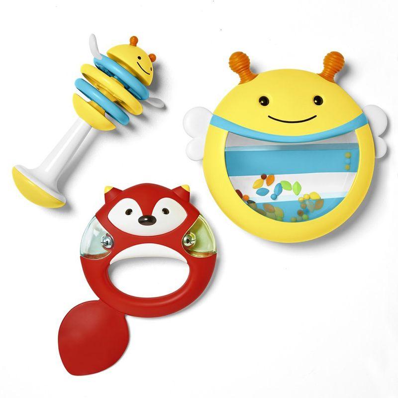 Развивающая игрушка Набор музыкальных инструментов #1