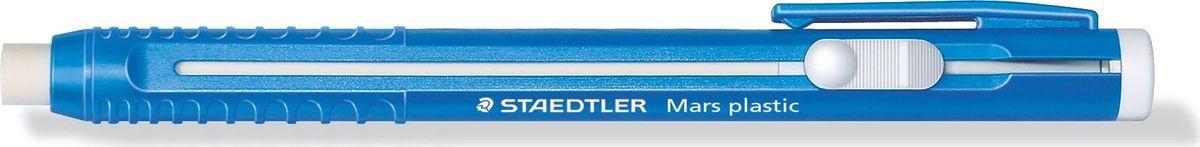 Staedtler Ластик 528 с держателем цвет синий #1
