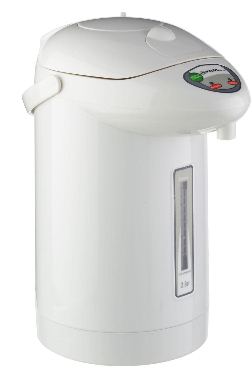 Термопот First FA-5448-3 White #1